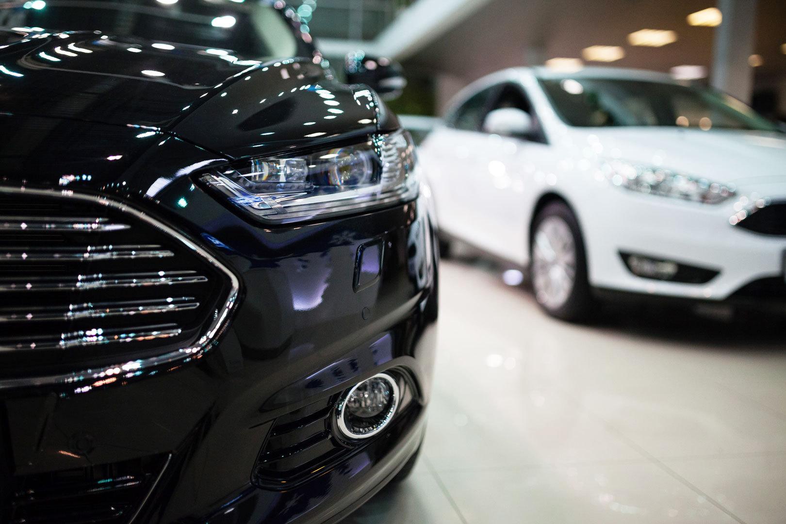 На новое авто намерены потратить почти 3 миллиона