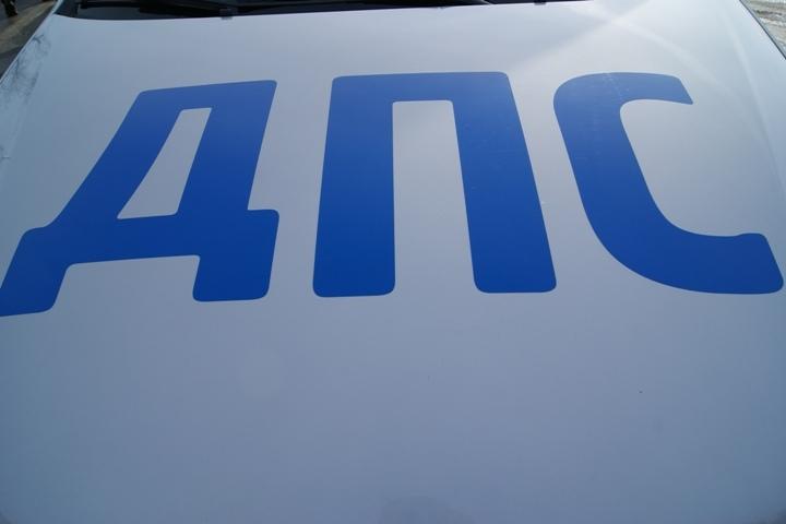 Встрашном ДТП стремя машинами наобъездной Иркутска пострадали два человека