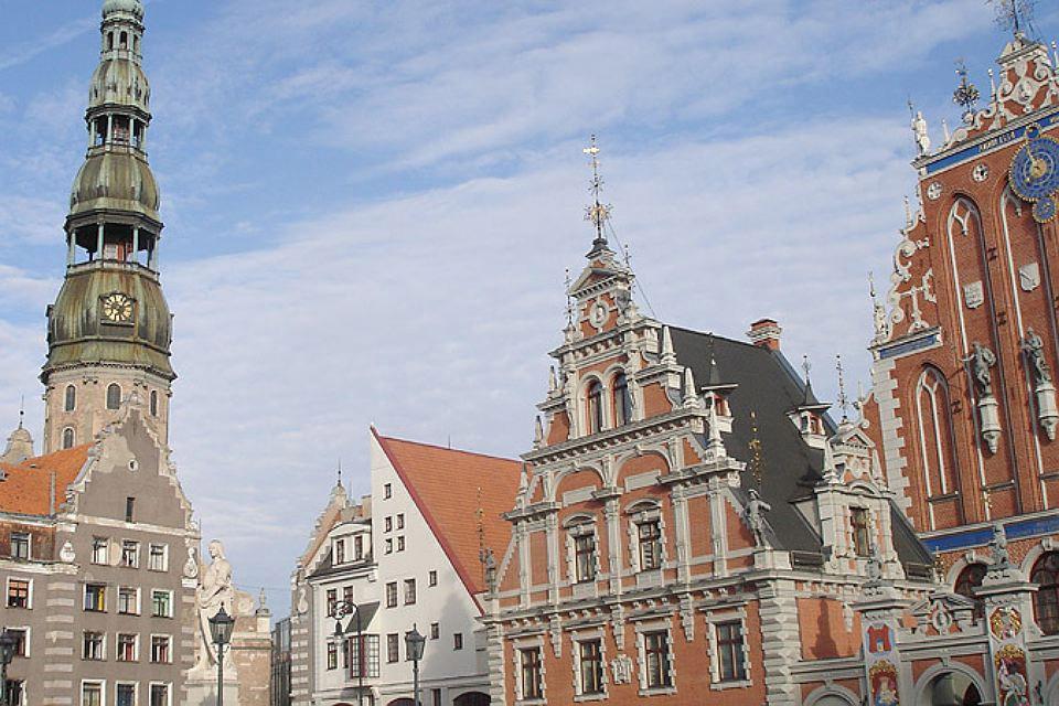 В столице Латвии отметят 15-летний юбилей установления партнёрских отношений между Москвой и Ригой.