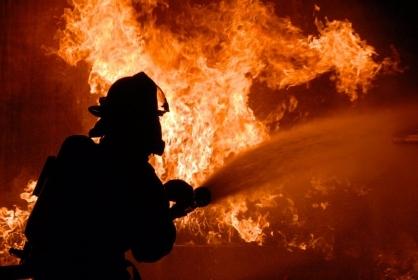 Засутки двое туляков погибли впожаре