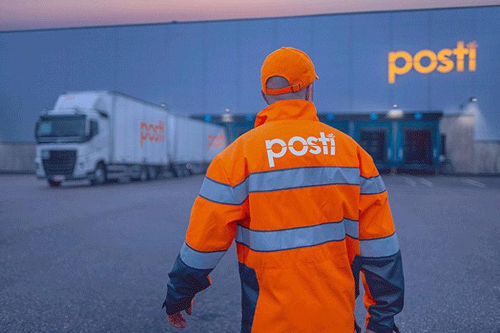 Почта Финляндии становится «мастером на все руки». Фото: с сайта tieto.fi