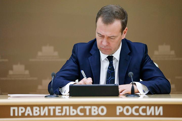 Премьер призвал работодателей не прикрываться экономическими сложностями. Фото: Дмитрий Астахов/ТАСС