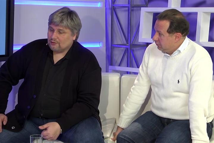 Дмитрий Сибирцев собрал ведущих теноров лучших московских и европейских оперных театров