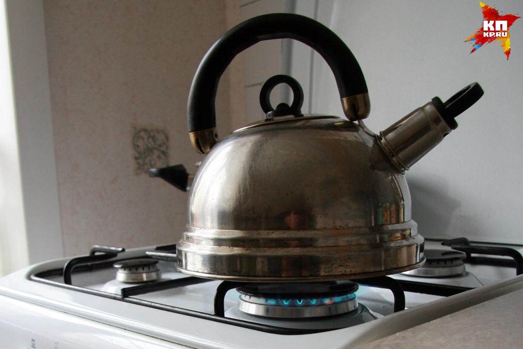 Жители Алтайского края задолжали за газ 107 млн рублей