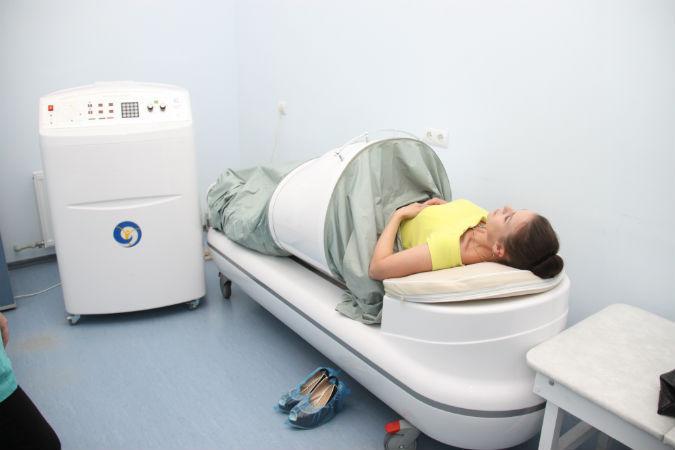 «Комсомолка» выяснила, какие санатории и процедуры предлагают жителям Приамурья.