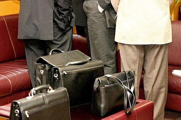 В Литве кандидата в министры юстиции заподозрили в связях с авторитетом преступного мира. Фото: с сайта ej.ru