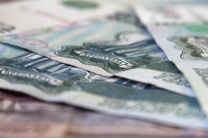 Петербургский юрист похитил у100-летнего пенсионера миллионы руб.