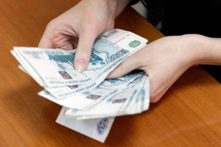Законопроект об увеличении максимального размера выплат на согласовании у экспертов