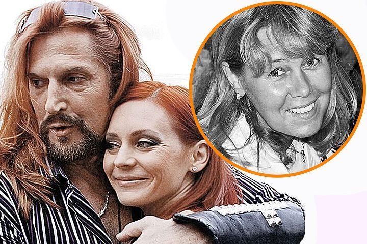 Джигурда утверждает, что все свое миллионное состояние Людмила Браташ оставила его с Мариной Анисиной детям