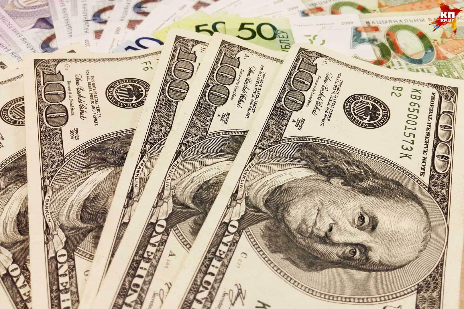 Министр экономики о зарплате в 500 долларов: Это крайне тяжелая задача.