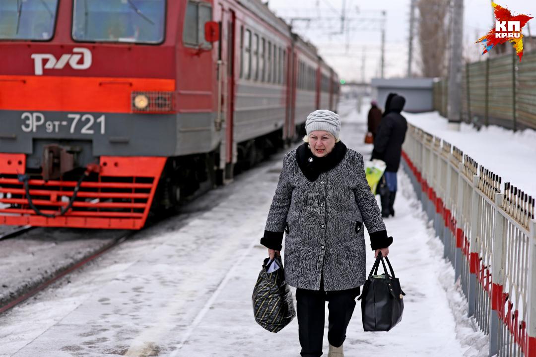 Накурсирование электричек вКировской области предусмотрят 47 млн. руб.