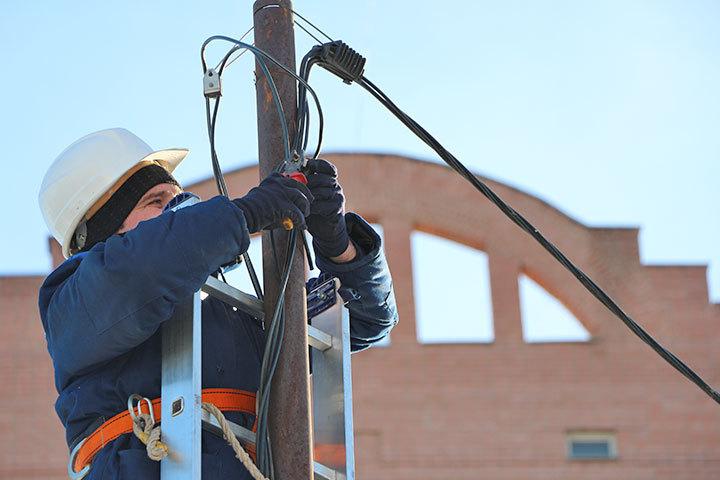 За год жители Самарской области незаконно воспользовались электроэнергией более чем на 14 млн рублей!