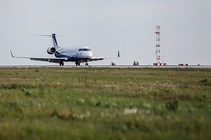 Рейсы Сочи-Симферополь будут выполнять три авиакомпании