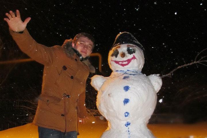 Белгородскую область в выходные заметет снегом.