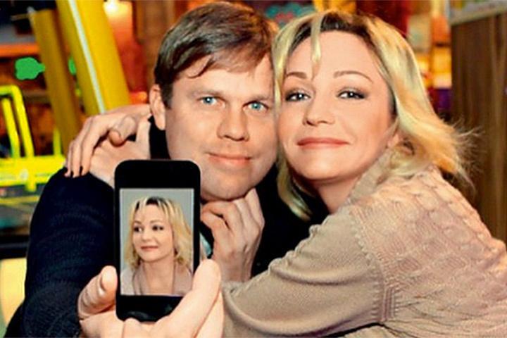Влад и Татьяна прожили вместе 11 лет.