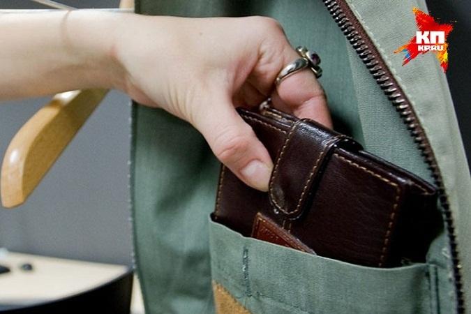Держите сумочки крепче— вульяновских маршрутках орудуют воры