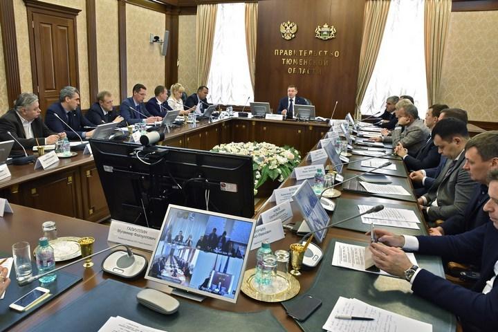 ВТюменской области создадут дорожную карту для улучшения инвестклимата