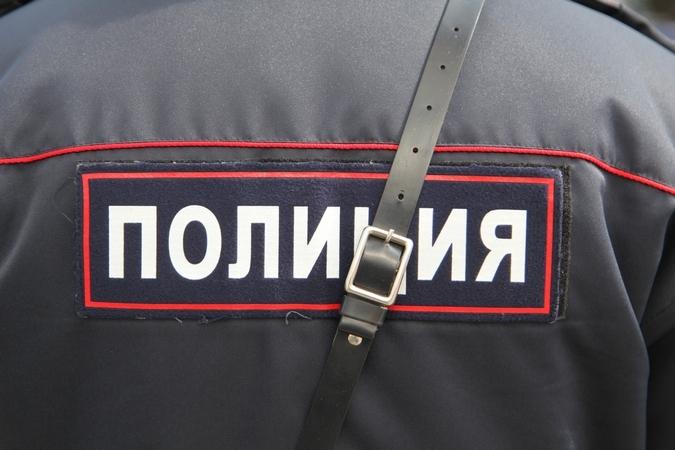 ВАнапе полицейские задержали опасного преступника
