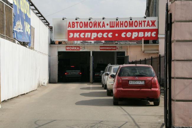 ВТатарстане задержали автомойщика, угнавшего фургон