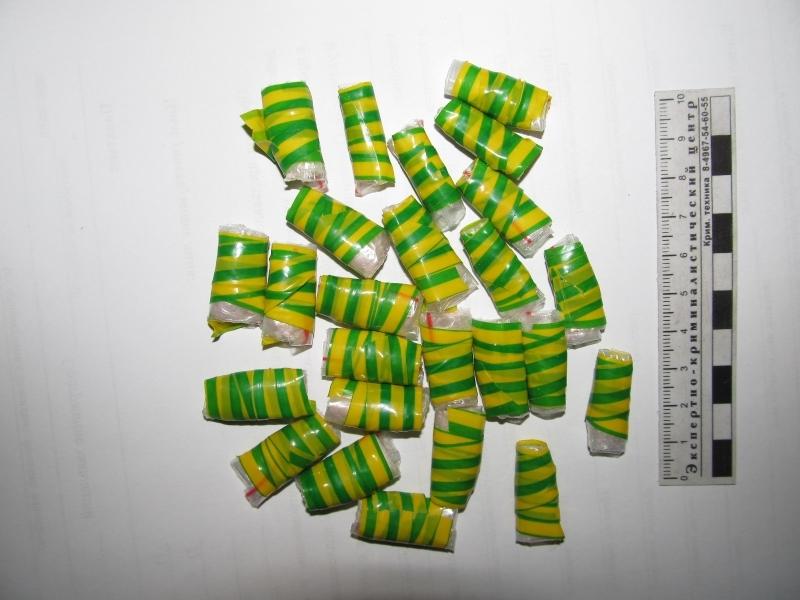 Особо крупную партию наркотиков перехватили вНижневартовске