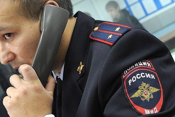 Вцентре Петербурга задержали экстремиста изУзбекистана