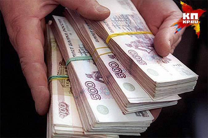 Волгоградцы задолжали банкам 15 млрд. руб.