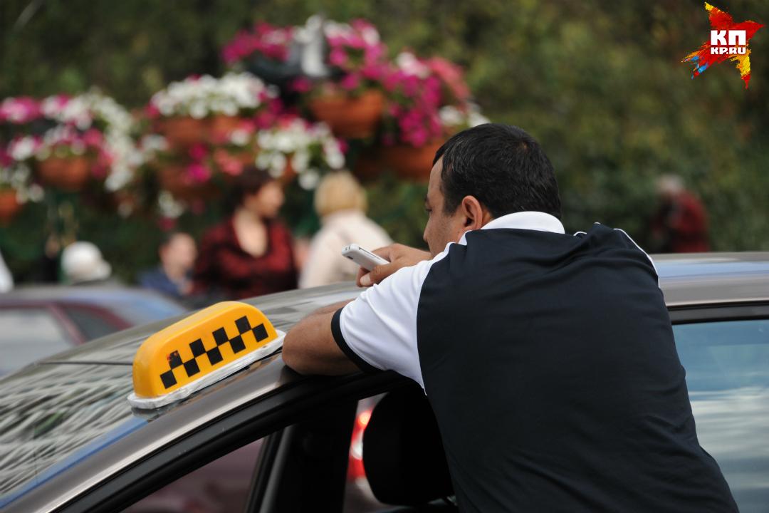 ВКирове таксист продавал «гашиш»