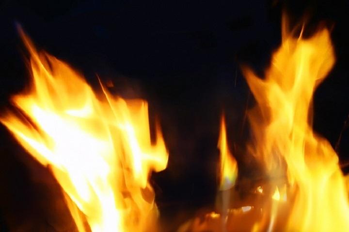 ВТатарстане напожаре умер ребенок измногодетной семьи