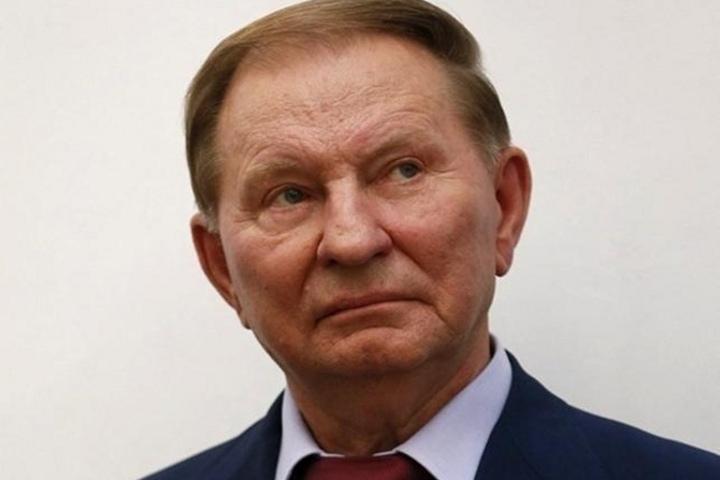 Президент Республики Беларусь и Л.Кучма обсудили работу Трехсторонней контактной группы