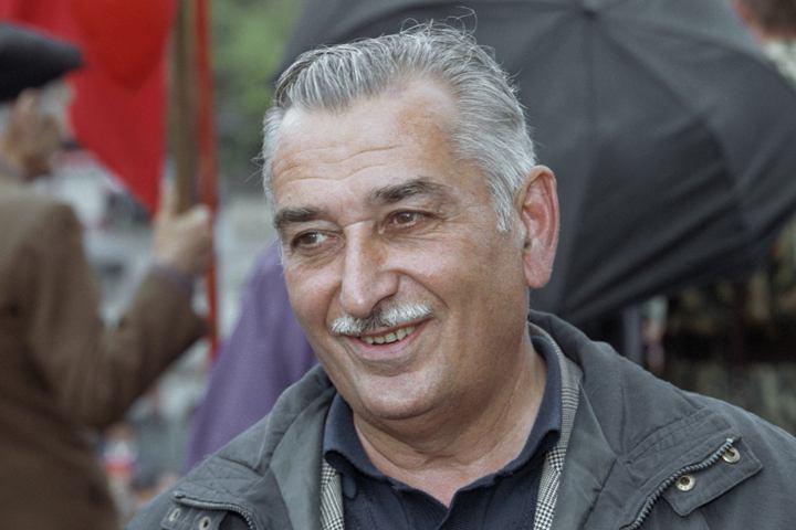 В столице скончался внук Сталина Евгений Джугашвили