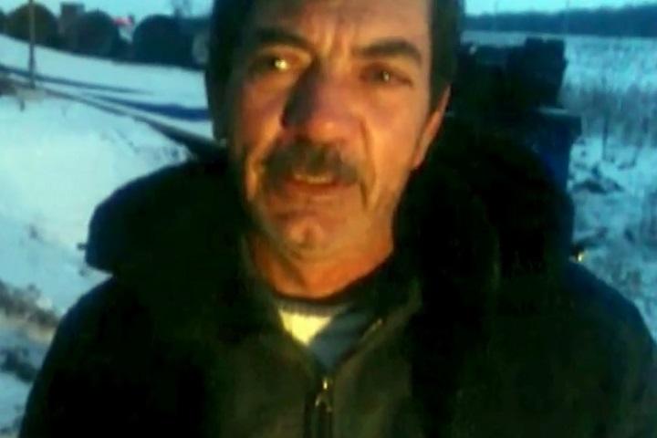 Работники государственной автоинспекции четверо суток помогали попавшему в трагедию шоферу большегруза