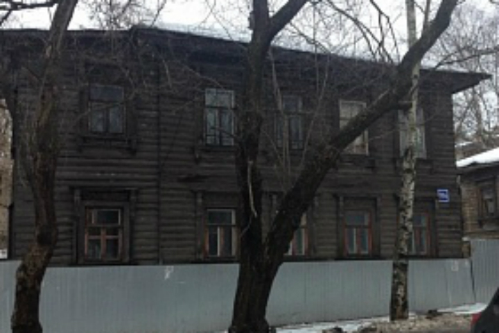ВКирове планируют снести шесть зданий врайоне Филармонии