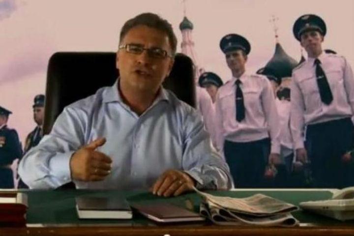 Наборту разбившегося Ту-154 находились двое петербуржцев