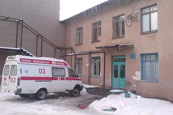 ВДубовском районе после тройного ДТП скончался шофёр автобуса