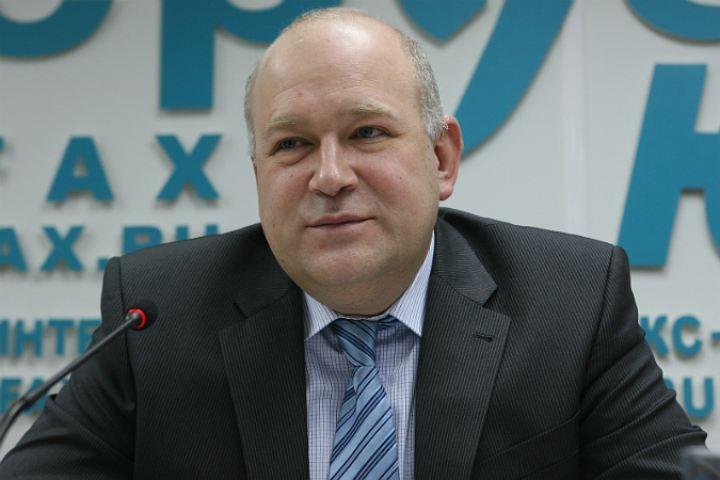 1-ый замгубернатора Ростовской области Александр Гребенщиков уволен пособственному желанию