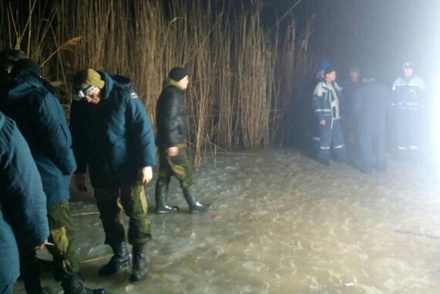 ВТемрюкском районе cотрудники экстренных служб отыскали потерявшегося ребенка