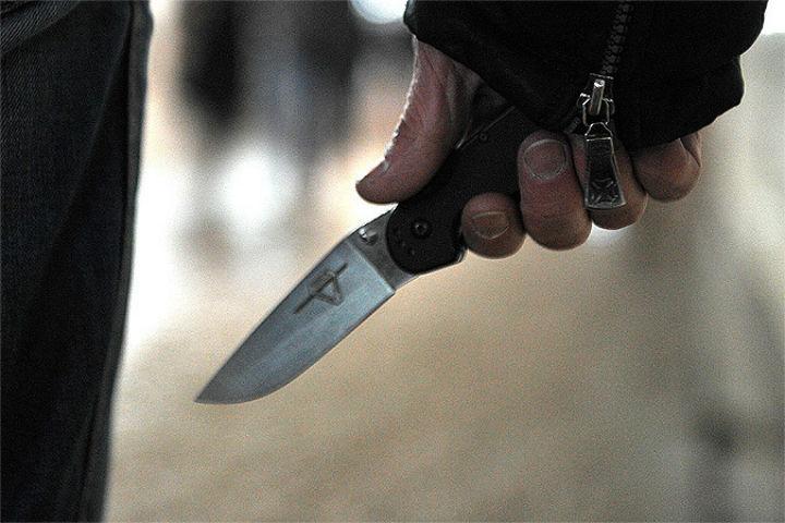 Студента изМарокко пырнули ножом уАничкова моста