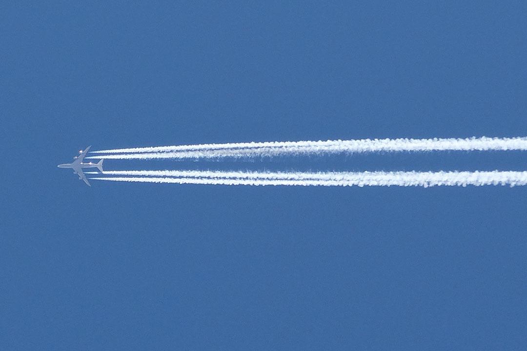 Следователи ведут проверку по факту задымления на борту вернувшегося в Сургут самолёта