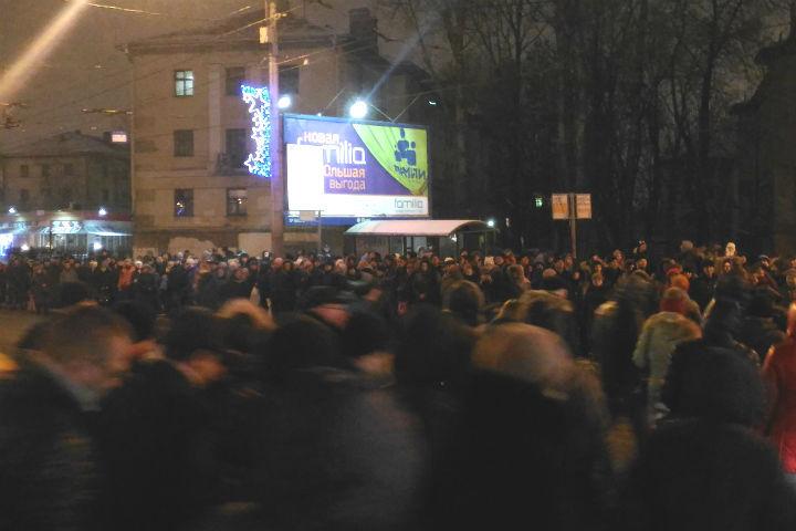 Новые детали инцидента настанции «Площадь Александра Невского»
