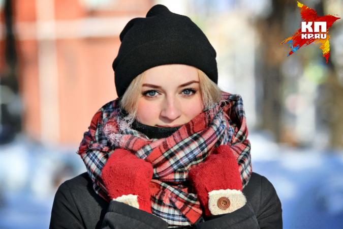 Синоптики обещают в течение этой и следующей недели ежедневные снегопады.