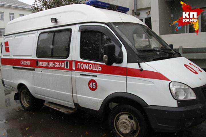 Няня ребенка обратилась вполицию Иркутска: пропала его мать