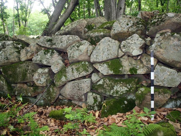 Средневековая корейская крепость найдена вПриморье