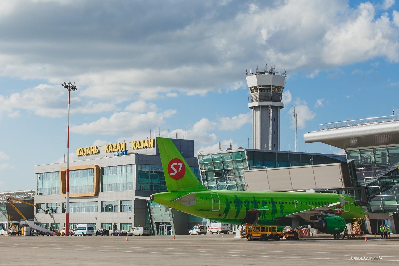 Втечении следующего года услугами интернационального аэропорта «Казань» воспользовались практически 2 млн. человек