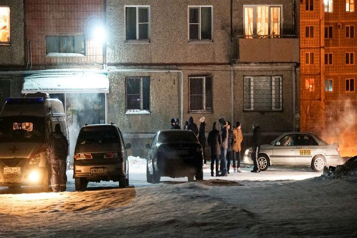 Ребенок получил смертельное ранение вмассовой потасовке вКомсомольске-на-Амуре