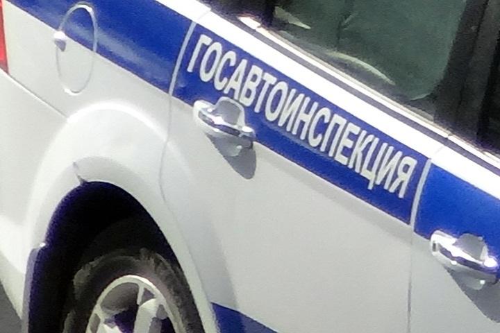 Семь человек пострадали вДТП сучастием маршрутки