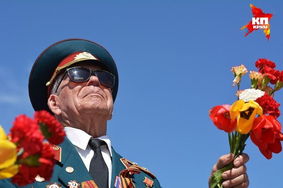 ВТверской области ветеранам помогут отправить «Письма Победы»