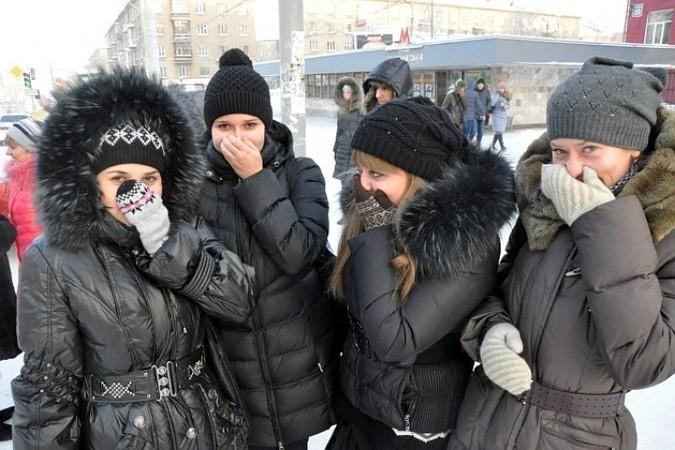 МЧС предупредило граждан Прикамья обаномально холодной погоде