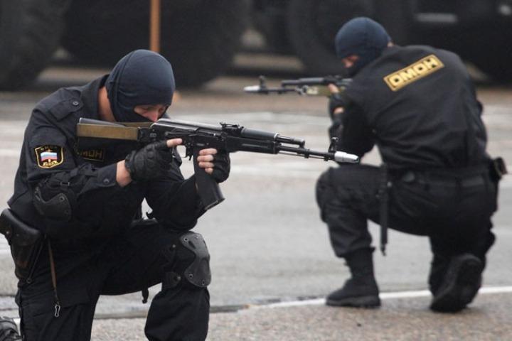 Власти Татарстана проинформировали опредотвращении вследующем году теракта
