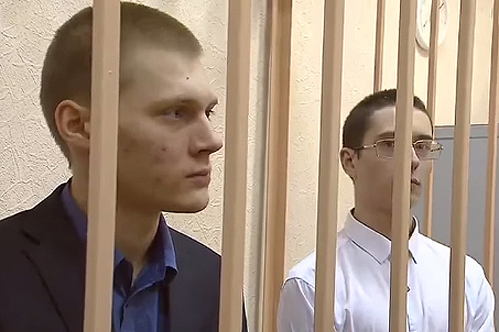 Экс-студентам МАДИ, получившим по 9 лет за изнасилование в ...: http://www.msk.kp.ru/daily/26635.4/3653418/