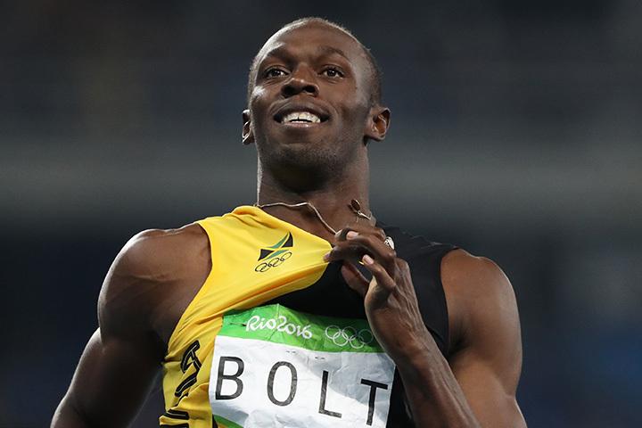 Болт лишен золота Олимпийских игр-2008 вэстафете